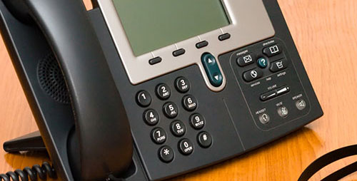 VoIP Services in Bowie